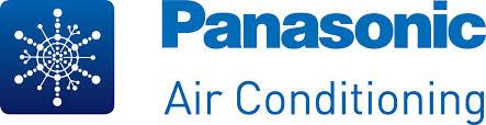 Panasonic air conditioning logo